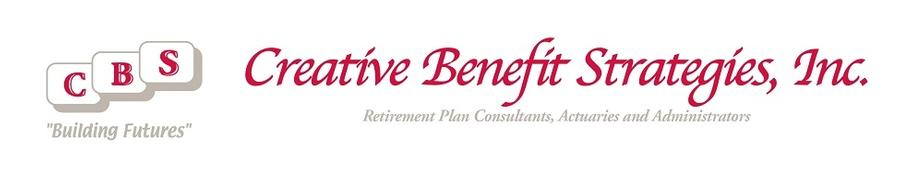 Creative Benefit Strategies, Inc.